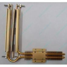 Радиатор для памяти Asus Cool Mempipe (с тепловой трубкой в Бийске, медь) - Бийск