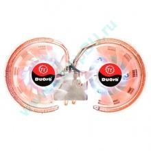 Кулер для видеокарты Thermaltake DuOrb CL-G0102 с тепловыми трубками (медный) - Бийск