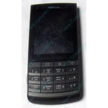 Телефон Nokia X3-02 (на запчасти) - Бийск