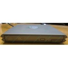 Внешний DVD/CD-RW привод Dell PD01S для ноутбуков DELL Latitude D400 в Бийске, D410 в Бийске, D420 в Бийске, D430 (Бийск)