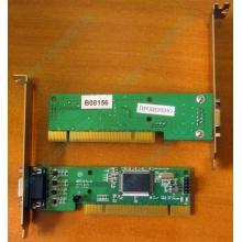 Плата видеозахвата для видеонаблюдения (чип Conexant Fusion 878A в Бийске, 25878-132) 4 канала (Бийск)