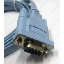 Консольный кабель Cisco CAB-CONSOLE-RJ45 (72-3383-01) цена (Бийск)