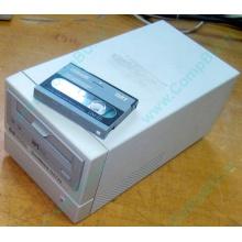Стример HP SuperStore DAT40 SCSI C5687A в Бийске, внешний ленточный накопитель HP SuperStore DAT40 SCSI C5687A фото (Бийск)