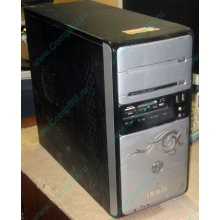 Системный блок AMD Athlon 64 X2 5000+ (2x2.6GHz) /2048Mb DDR2 /320Gb /DVDRW /CR /LAN /ATX 300W (Бийск)