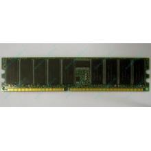 Серверная память 256Mb DDR ECC Hynix pc2100 8EE HMM 311 (Бийск)