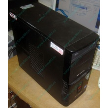 Компьютер Intel Core 2 Duo E7500 (2x2.93GHz) s.775 /2Gb /320Gb /ATX 400W /Windows 7 PRO (Бийск)