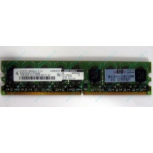 Серверная память 1024Mb DDR2 ECC HP 384376-051 pc2-4200 (533MHz) CL4 HYNIX 2Rx8 PC2-4200E-444-11-A1 (Бийск)