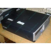 HP DC7600 SFF (Intel Pentium-4 521 2.8GHz HT s.775 /1024Mb /160Gb /ATX 240W desktop) - Бийск
