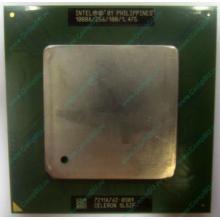 Celeron 1000A в Бийске, процессор Intel Celeron 1000 A SL5ZF (1GHz /256kb /100MHz /1.475V) s.370 (Бийск)