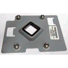 Металлическая подложка под MB HP 460233-001 (460421-001) для кулера CPU от HP ML310G5  (Бийск)