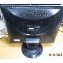 """Монитор 19"""" ViewSonic VA903 с дефектом изображения (битые пиксели по углам) - Бийск."""