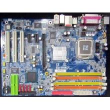 Материнская плата Gigabyte GA-8I915P Duo DDR/DDR2 s.775 (Бийск)