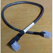 Угловой кабель Mini SAS to Mini SAS HP 668242-001 (Бийск)