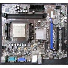 Материнская плата MSI MS-7309 K9N6PGM2-V2 VER 2.2 s.AM2+ Б/У (Бийск)