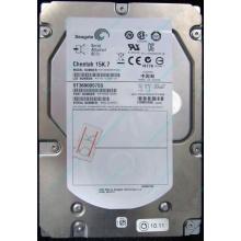 Жесткий диск 600Gb 15k Dell 9FN066-008 6G SAS ( Seagate Cheetach ST3600057SS 15K.7) - Бийск