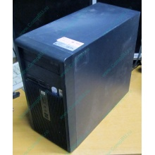 Компьютер HP Compaq dx7400 MT (Intel Core 2 Quad Q6600 (4x2.4GHz) /4Gb /250Gb /ATX 350W) - Бийск
