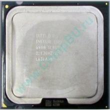 Процессор Intel Core 2 Duo E6400 (2x2.13GHz /2Mb /1066MHz) SL9S9 socket 775 (Бийск)