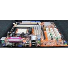 Материнская плата WinFast 6100K8MA-RS socket 939 (Бийск)