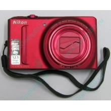 Фотоаппарат Nikon Coolpix S9100 (без зарядного устройства) - Бийск
