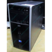 Б/У компьютер HP Compaq 6000 MT (Intel Core 2 Duo E7500 (2x2.93GHz) /4Gb DDR3 /320Gb /ATX 320W) - Бийск