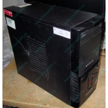 Компьютер Intel Core 2 Quad Q9500 (4x2.83GHz) s.775 /4Gb DDR3 /320Gb /ATX 450W /Windows 7 PRO (Бийск)