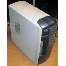 Маленький компьютер Intel Core i3 2100 (2x3.1GHz HT) /4Gb /250Gb /ATX 240W microtower (Бийск)