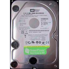 Б/У жёсткий диск 500Gb Western Digital WD5000AVVS (WD AV-GP 500 GB) 5400 rpm SATA (Бийск)