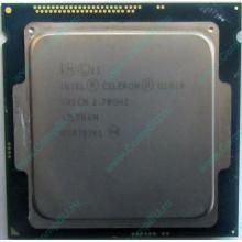 Процессор Intel Celeron G1820 (2x2.7GHz /L3 2048kb) SR1CN s.1150 (Бийск)