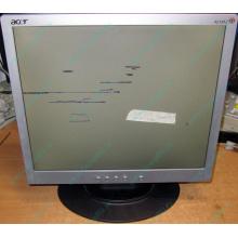 """Монитор 19"""" Acer AL1912 битые пиксели (Бийск)"""