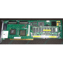 SCSI рейд-контроллер HP 171383-001 Smart Array 5300 128Mb cache PCI/PCI-X (SA-5300) - Бийск