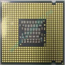 Процессор Intel Celeron Dual Core E1200 (2x1.6GHz) SLAQW socket 775 (Бийск)