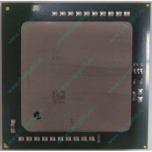 Процессор Intel Xeon 3.6GHz SL7PH socket 604 (Бийск)