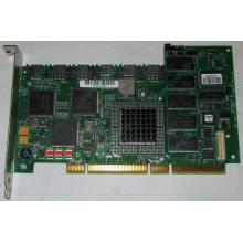 C61794-002 LSI Logic SER523 Rev B2 6 port PCI-X RAID controller (Бийск)