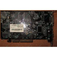 Видеокарта 256Mb ATI Radeon 9600XT AGP (Saphhire) - Бийск