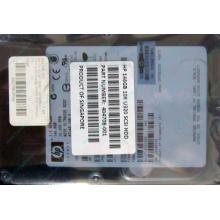 Жесткий диск 146.8Gb ATLAS 10K HP 356910-008 404708-001 BD146BA4B5 10000 rpm Wide Ultra320 SCSI купить в Бийске, цена (Бийск)