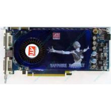 Б/У видеокарта 256Mb ATI Radeon X1950 GT PCI-E Saphhire (Бийск)