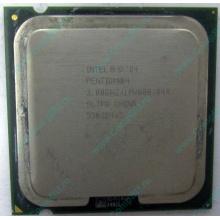 Процессор Intel Pentium-4 530J (3.0GHz /1Mb /800MHz /HT) SL7PU s.775 (Бийск)