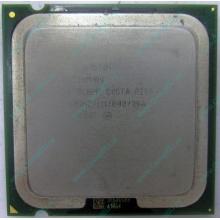 Процессор Intel Pentium-4 521 (2.8GHz /1Mb /800MHz /HT) SL8PP s.775 (Бийск)