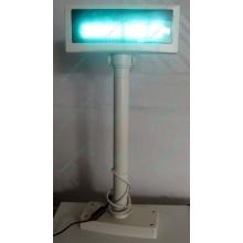 Глючный дисплей покупателя 20х2 в Бийске, на запчасти VFD customer display 20x2 (COM) - Бийск